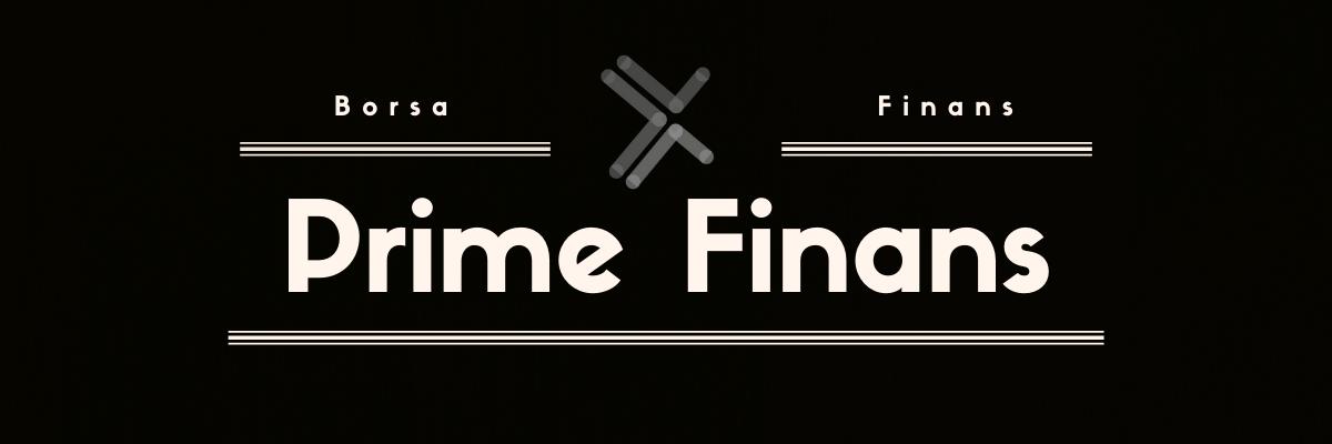 Prime Finans